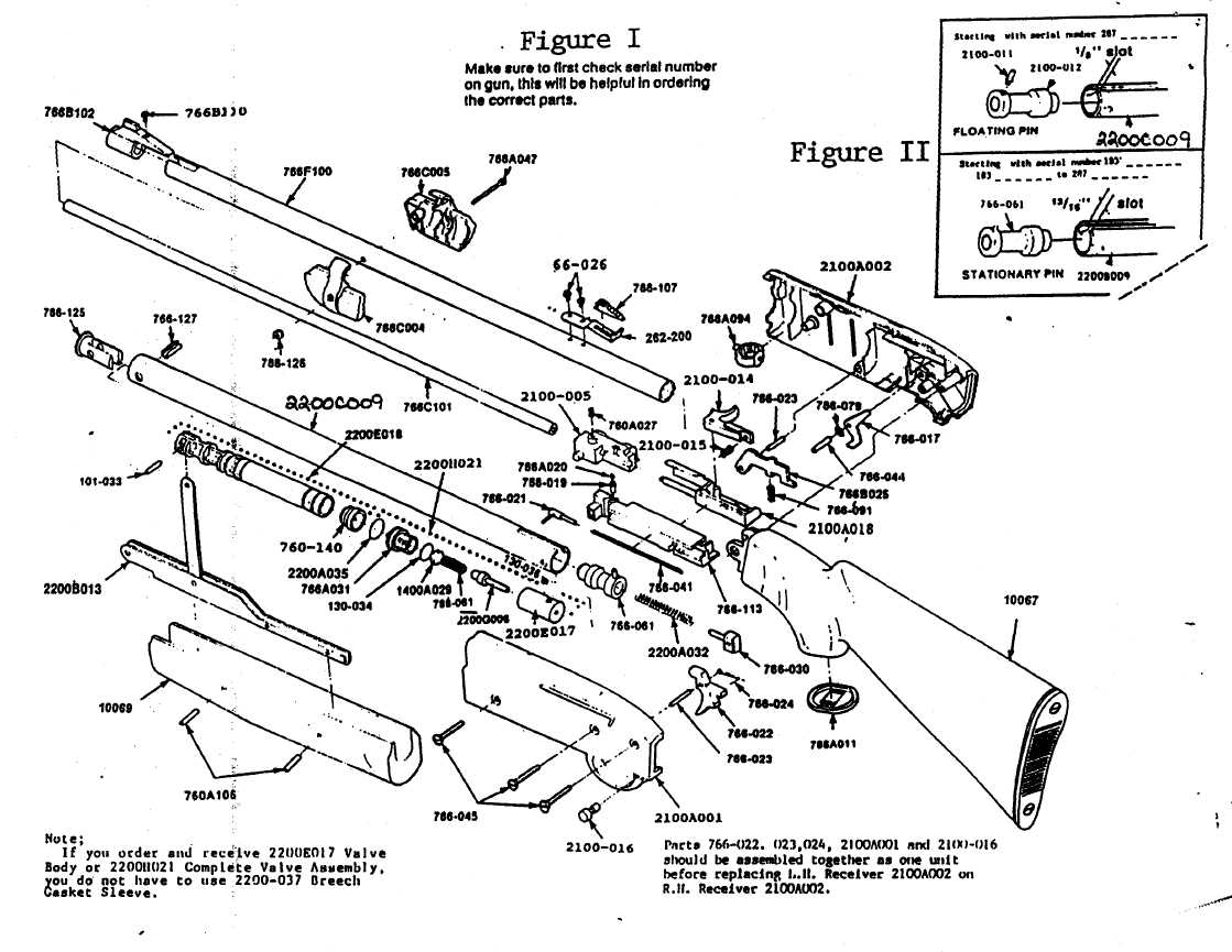 crossman pellet gun trigger diagram pellet stove parts diagram