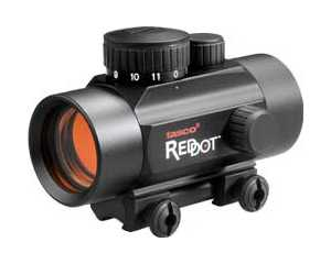 Tasco 30mm Red Dot Sight, Dovetail Mount