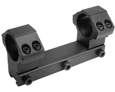 "CenterPoint Optics 1"" Tall Height Full Length Mounting Rail"
